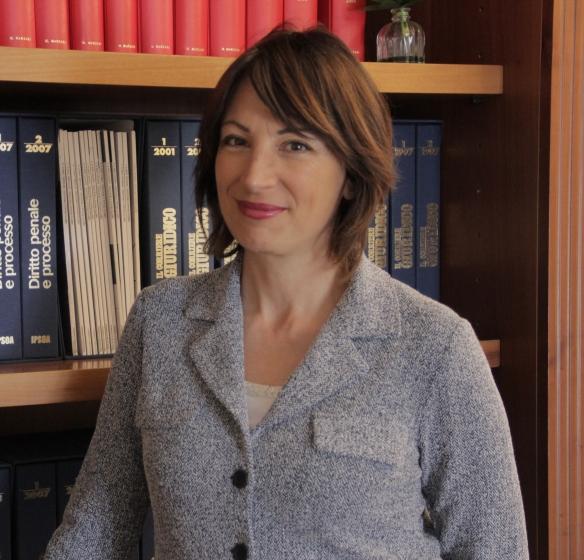 Avv. Rosa Capriotti